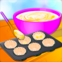 icon Bake Cookies - Cooking Games