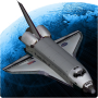 icon Space Shuttle Flight