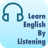 icon Learn English By Listening 1.8.0