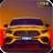 icon Benz A45 1.0