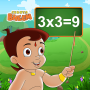 icon Bheem Multiplications