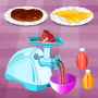 icon Fast Food Maker Cooking Games