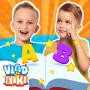 icon Vlad & Niki. Educational Games