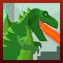 icon Hybrid Titan Rex: City Rampage