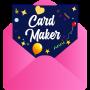 icon com.invitation.maker.birthday.card