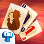 icon Solitaire Detectives