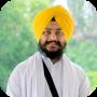 icon Bhai Mandeep Singh Ji Mureed
