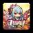 icon jp.cloverlab.yurudora 01.80.00