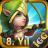icon com.igg.castleclash_tr 1.8.1