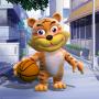icon Talking Tiger