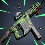 icon Custom Gun 3D