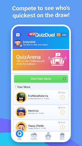 NEW QuizDuel!