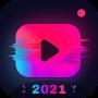 icon Glitch Video EffectGlitchCam