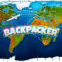 icon Backpacker™ - Trivia Travels