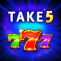 icon Take5 Free Slots – Real Vegas Casino