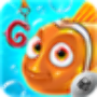 icon Kids Fish HD