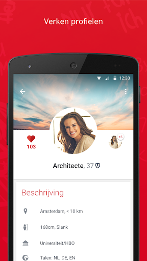 Parship – partner search