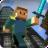 icon Diverse Block Survival Game C18