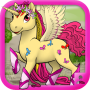 icon Avatar Maker: Nice Pony