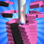 icon Helix Stack Jump: Fun & Free Addicting Ball Puzzle