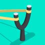 icon Sling Birds 3D