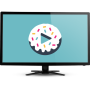 icon Sweet.tv кино и ТВ онлайн на телевизоре, приставке
