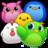 icon Jewellery Bird 1.5.17