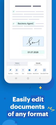SignNow (formerly CudaSign)
