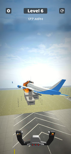 Airport 3D!