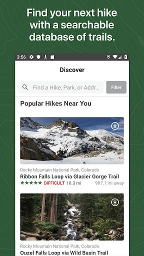 Gaia GPS: Hiking, Hunting Maps