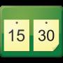 icon Tennis Score Keeper