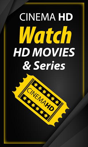 Cinema HD Movies - HD Movies 2021