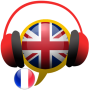 icon Learn English Conversation :FR
