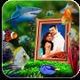 icon Photo Aquarium Live Wallpaper
