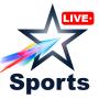 icon Star Sports Live Cricket TV Hub