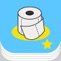icon Toilet diary