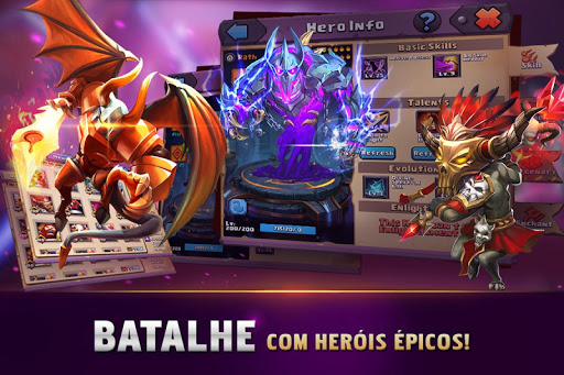 Clash of Lords 2: The Battle