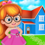 icon My doll house cleanup & decoration - Fix & Repair