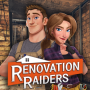 icon Home Design Game : Renovation Raiders