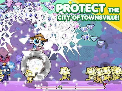 The Powerpuff Girls: Monkey Mania