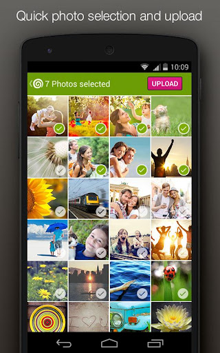 Dreamstime: Sell Your Photos