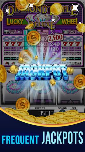Diamond Triple Slots Machine