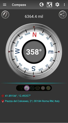 Compass Bonanza