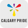 icon Calgary Pride