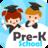 icon Preschool Games For Kids 6.8