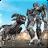 icon Dragon Transform Robot 1.16