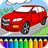 icon Motors kleur spel 15.3.8