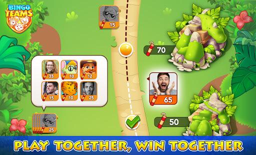 Bingo Blitz: Free Bingo Rooms & Slot Machine Games