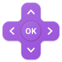 icon Remote for Roku -- RoByte