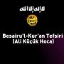 icon Ali Küçük Tefsiri